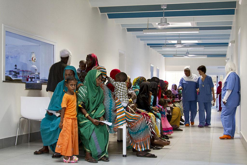 """Résultat de recherche d'images pour """"Port Sudan Paediatric Centre"""""""