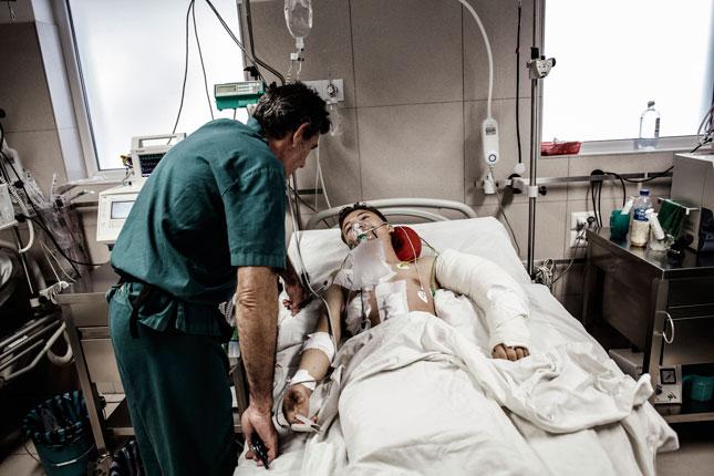 orthopaedic and trauma surgeon